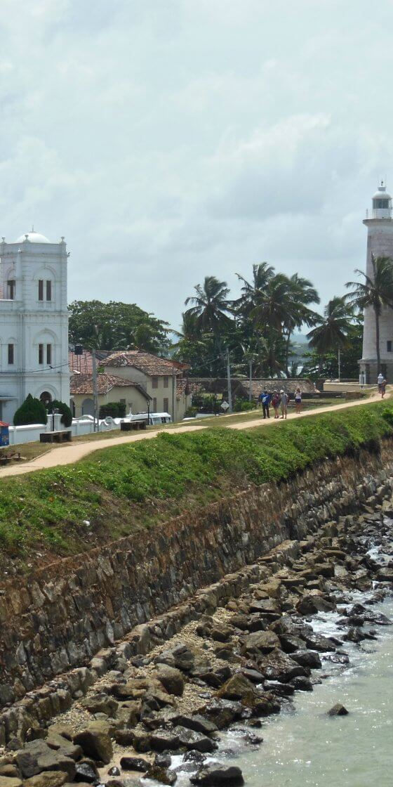 Sri Lanka – Galle